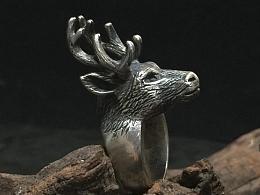 天鹿者,能寿之兽