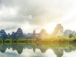 《中越边境-德天瀑布-明仕庄园》__想·享摄影