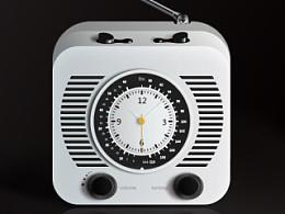 【ICON】收音机