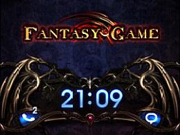 FantasyGame-奇·幻游戏