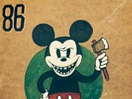米老鼠生日快乐