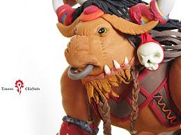 魔兽-牛头人酋长