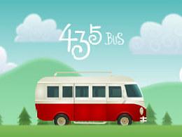 435巴士