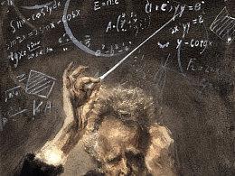 数学和音乐一样美妙