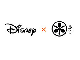 像素图形-迪士尼产品合作