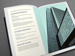 CAOPENG DESIGN·年报设计
