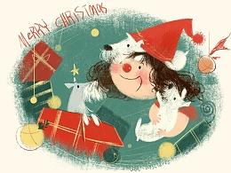 2015-圣诞快乐