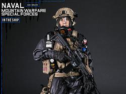 美国海军山地作战特种部队