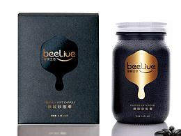 方人也品牌形象_蜜蜂生活品牌形象整合