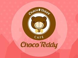 巧克力熊MG动画