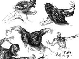 蜘蛛侠3毒液人物设定
