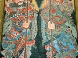 胡氏宗祠—徽文化之木雕艺术