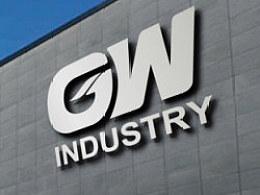 GW-高盛LOGO视觉提案