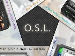 每天的O.S.L