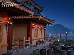 独尊建筑摄影:中国农耕历史博览园