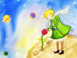 Little princes's love