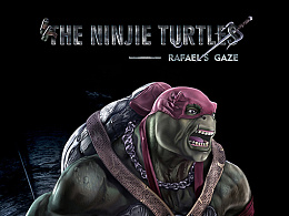 The Ninjie Turtles