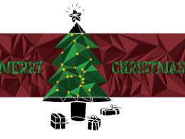 圣诞快乐 大家今年的圣诞老人又会是谁呢
