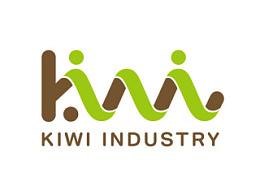奇威实业logo(不飞了~中了~)