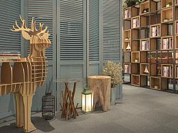 会客室空间设计
