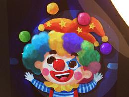 聚光灯下的小丑,真的快乐吗?