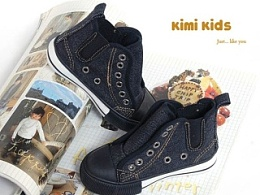 KIMIKIDS产品摄影 / KIMIKIDS