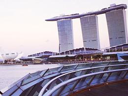 新加坡行走小纪