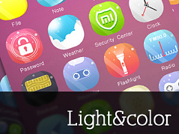 Light&color