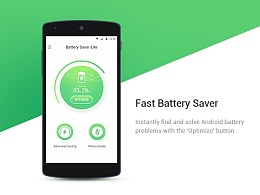 Battery Saver Lite 1.0