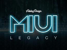 MIUI:Legacy/MIUI世界争霸战/MIUI:战纪