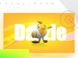 DAZZLE,READY GO!!! by tdzy