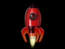 【ICON】火箭咻咻咻