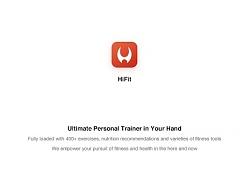 HiFit 海外 App