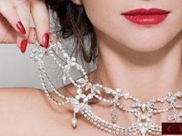珠宝展网站