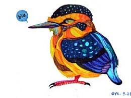 biubiu鸟