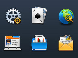 Mobile icons – the End of 2009