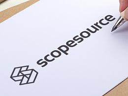 Scopesource Logo