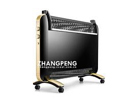 格力电热器产品拍摄2-摄影师张鹏