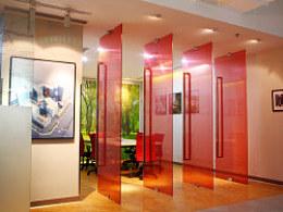 办公室空间摄影