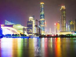 广州:古典与前卫的对视