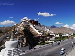 西藏·心灵之旅(03)布达拉宫