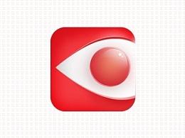 APP界面(iOS视频)