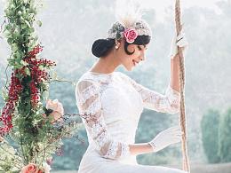 重庆金夫人婚纱摄影