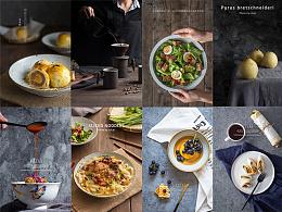 2016美食摄影合集