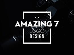 【戊辰设计】amazing 7 视觉设计