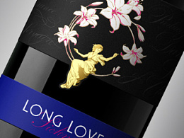 LONG LOVE WINE