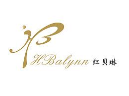 红贝琳女装logo