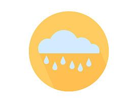 百图斩P11-临摹扁平化的天气图标