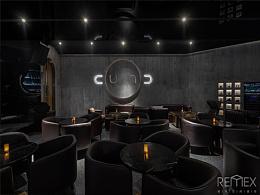 COMA · 迷 BAR | Remex建筑空间摄影