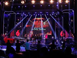 《唱战2013》及《唱战2014》舞台设计